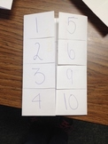 Divisibility rules activity and practice worksheet