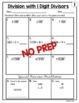 Division Worksheets