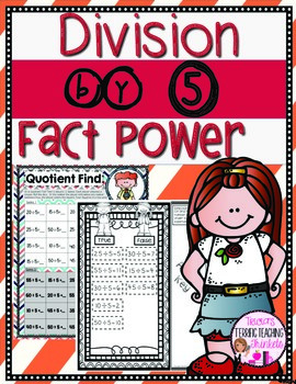 Division Divide by 5