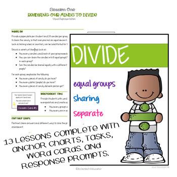Math - Division