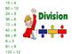 Division - Around the World