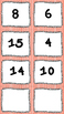 Division Array Math Station {Differentiated}