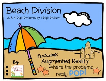Division - Augmented Reality - Beach Theme