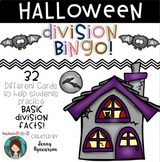 ♦♦♦ Halloween Division BINGO! ♦♦♦  32 different cards!