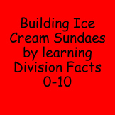 Division Basic Facts