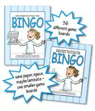 Division Bingo 1