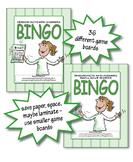 Division Bingo 2