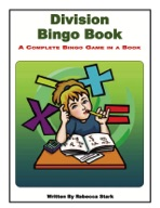 Division Bingo Book