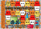 Division / Reverse Multiplication Board Game BUNDLE