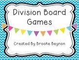 Division Board Games