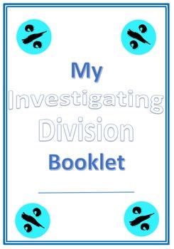 Division Booklet