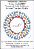 Division:   Booklet 3 - Working with Double Digit Division Teacher Guide