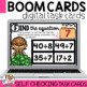 Division Boom Cards