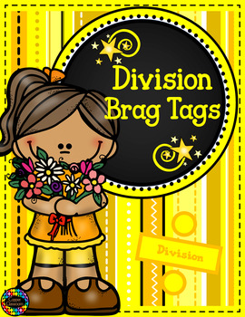 Division Brag Tags