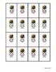 Division Brag Tags--Swag Tags Rocket Math