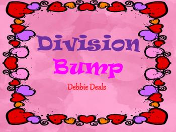 Division Bump Heart Version