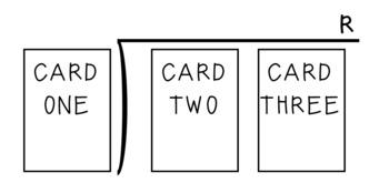 Division Card Flip