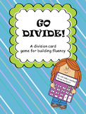 Division Card Game