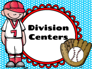 Division Centers