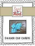 Division Clip Charts (0-12)