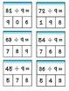 Division Clothespin Math Activity