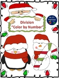 "Division ""Color by Number"" Christmas"