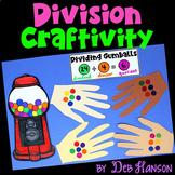 Division Craftivity