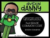 Go Math! 3rd Grade Division Games