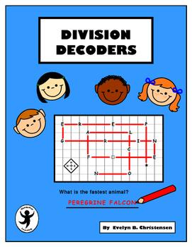 Division Decoders