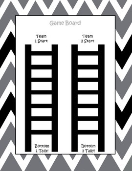 Division Descend Game - Division Facts