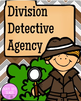 Division Detective Agency