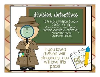 Division Detectives