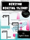 Division Digital Slides