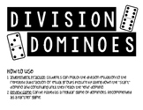 Division Dominoes