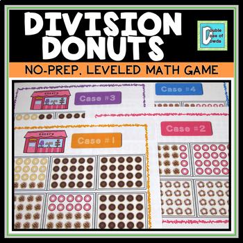 Division Donut RACE