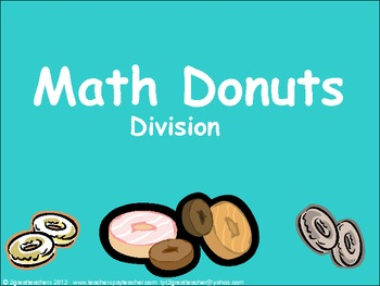 Division Donuts