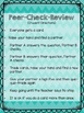 Division Fact Families: Cooperative Learning Peer-Check-Review Bundle