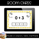 Division Fact Fluency - Boom Card Bundle
