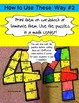 Division Fact Number Puzzles