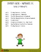 Division Facts Fluency - Dividing by 2 to 5 - Worksheets with Answer Keys