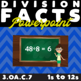 Division Facts (Powerpoint)
