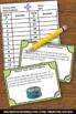 3rd Grade Division Word Problem Task Cards, 2nd Grade Divi
