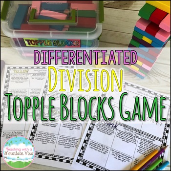 Division Game