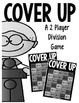 Division Game - Cover Up