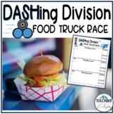 Division Game: Dash Robots Coding