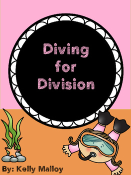 Division Game - Diving for Division