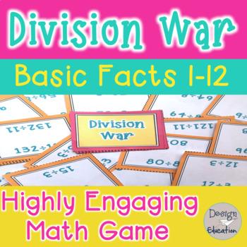 Division Game War