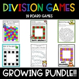 Division Games GROWING BUNDLE!