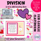 Division Google™ Slides | Valentines Game