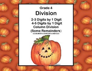 Division- Grade 4-CCSS.MATH.CONTENT.4.NBT.B.6